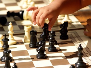 Preschool chess jorge delgado istock