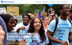 GlobalKidsAfterschoolScreenshot