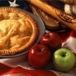 Thanksgiving Pie Sales 2020
