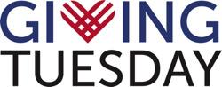 GivingTuesday on Tue, December 1, 2020 #GivingTuesday