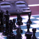 Updates from the Q300 Chess Team
