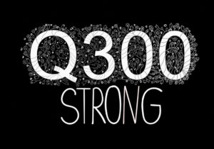 Winners of the Q300 Strong Design Competition 2021